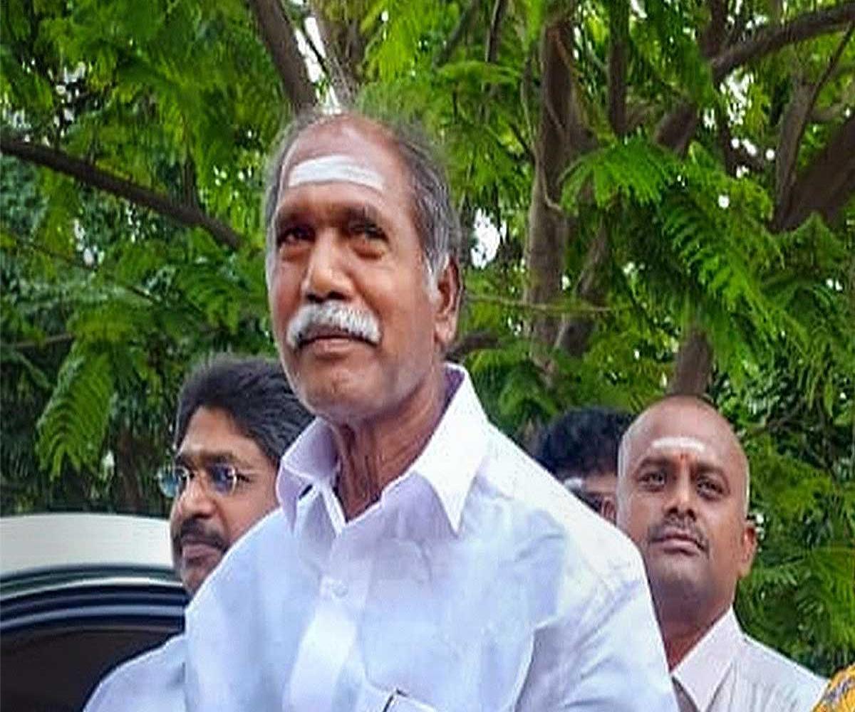 Exit polls predict win for NDA in Puducherry