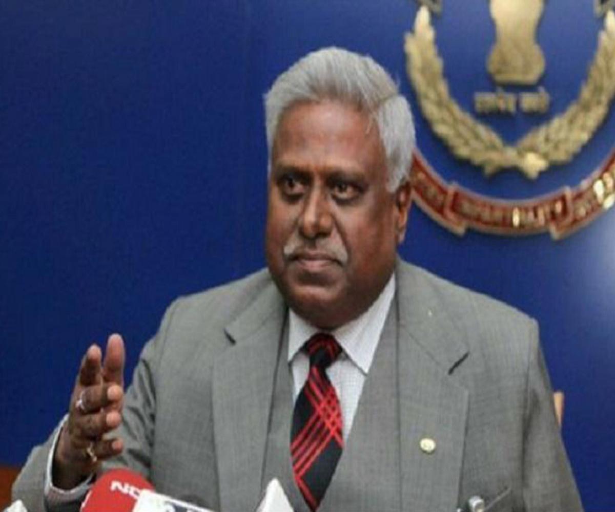 Former CBI chief Ranjit Sinha passes away at 68