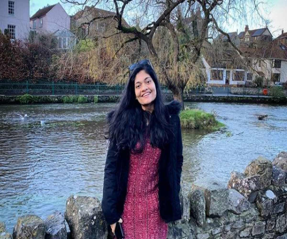 Rashmi Samant was not asked to resign because of her religion: Oxford societies