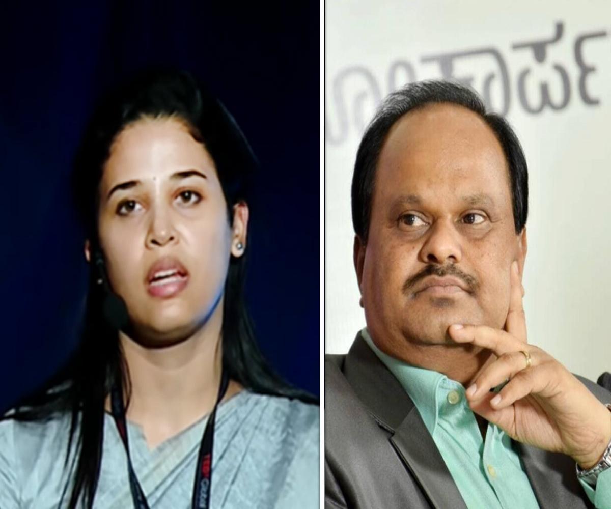 Two Karnataka IAS officers spar over 24 oxygen shortage deaths in Chamarajanagar