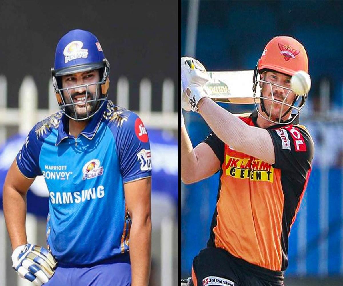Sunrisers look for right combination against Mumbai in search of first win
