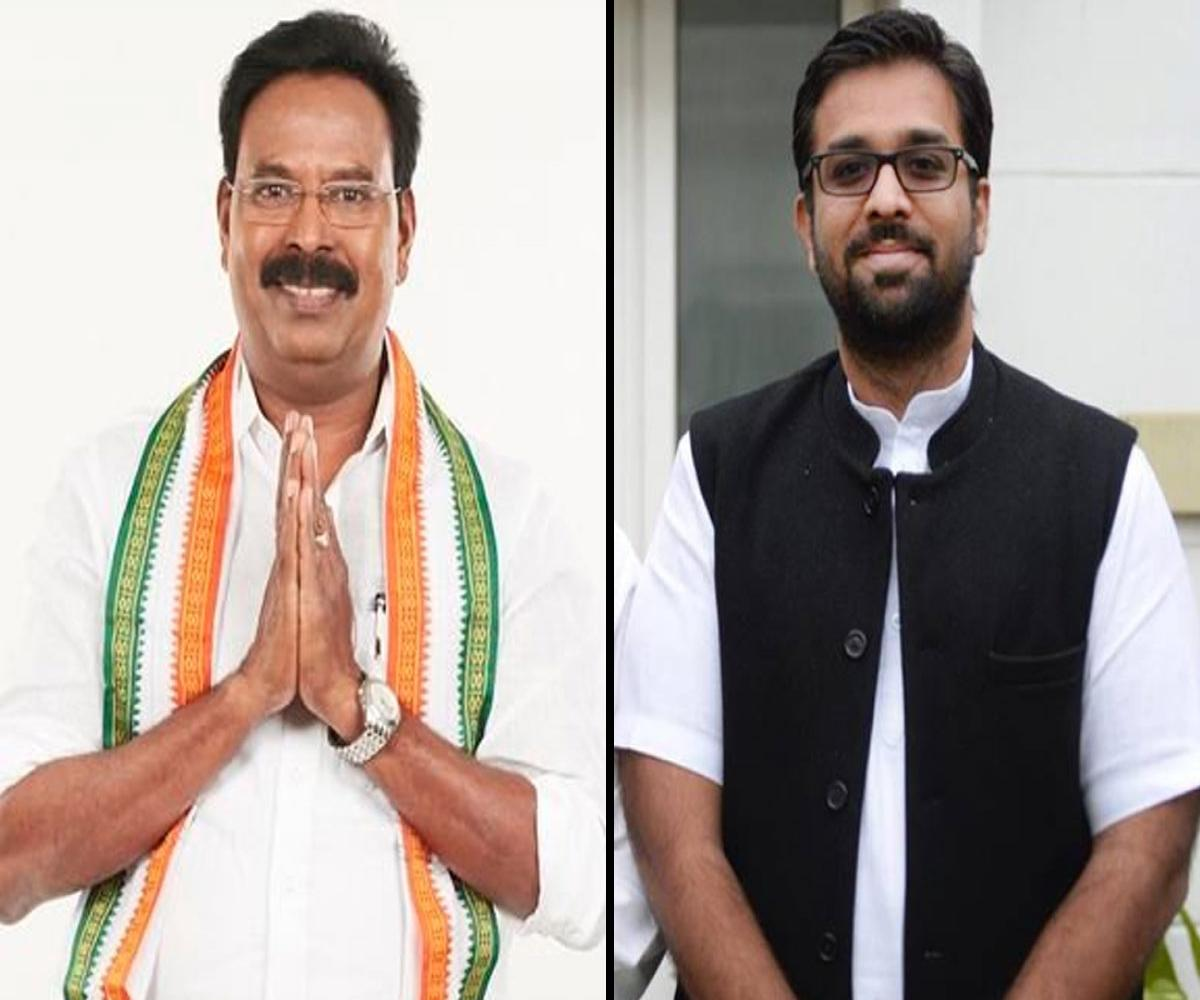 Cong releases first list of candidates for TN polls: No women, several sons of leaders