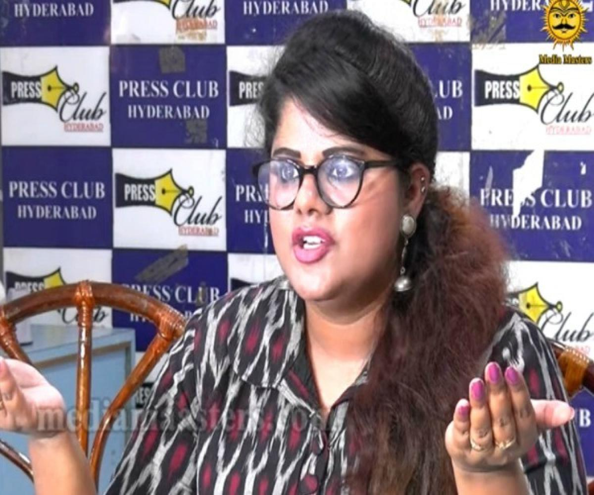 They asked what I can do to satisfy the boss': Swetha Reddy on Bigg