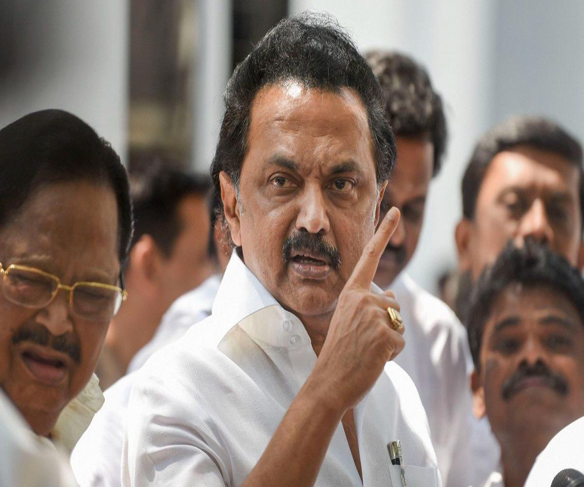 DMK gives ticket to nearly 50 new faces, many to take on AIADMK Ministers