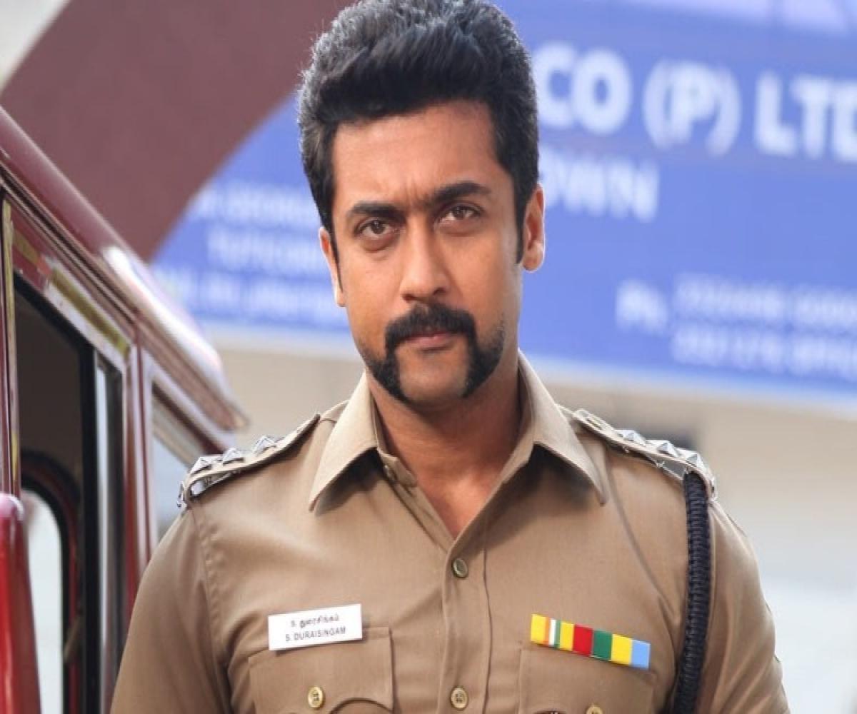 TV anchors make fun of Suriya's height on show, face wrath on social