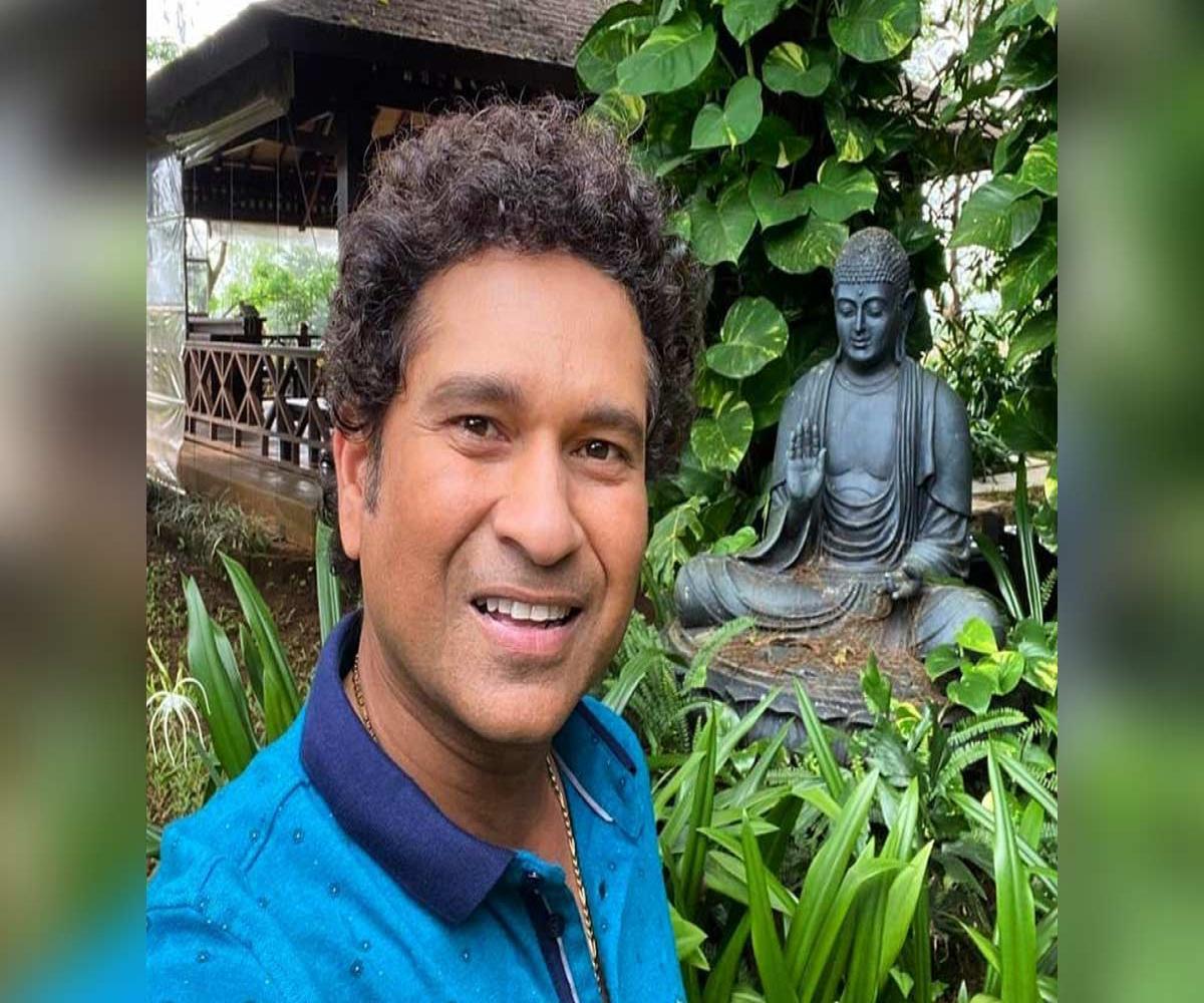 Sachin Tendulkar recovers from COVID-19, to donate plasma