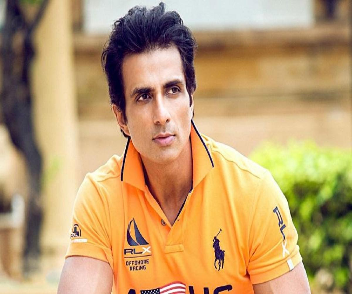'Healthcare system has failed': Sonu Sood says he is struggling to arrange beds, meds
