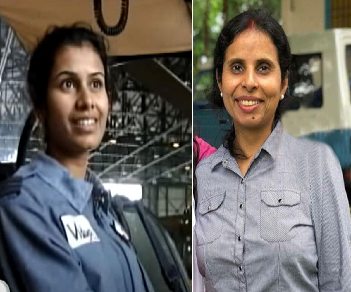 Gunjan Saxena Makers Twisted Facts Iaf Pilot Sreevidya Rajan Objects To Film The News Minute