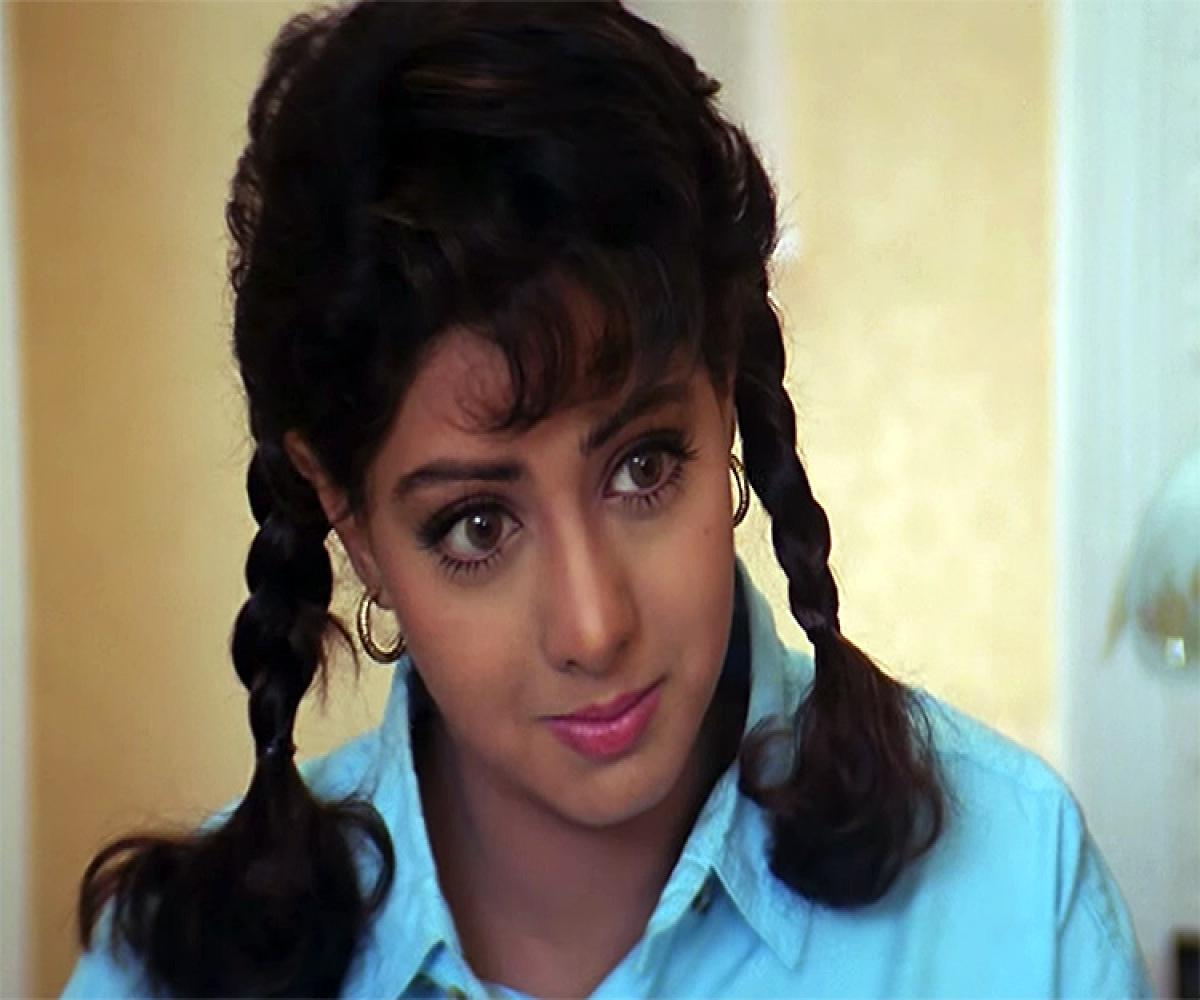 Interviewing Sridevi, the shy teen who became a legend: A journalist