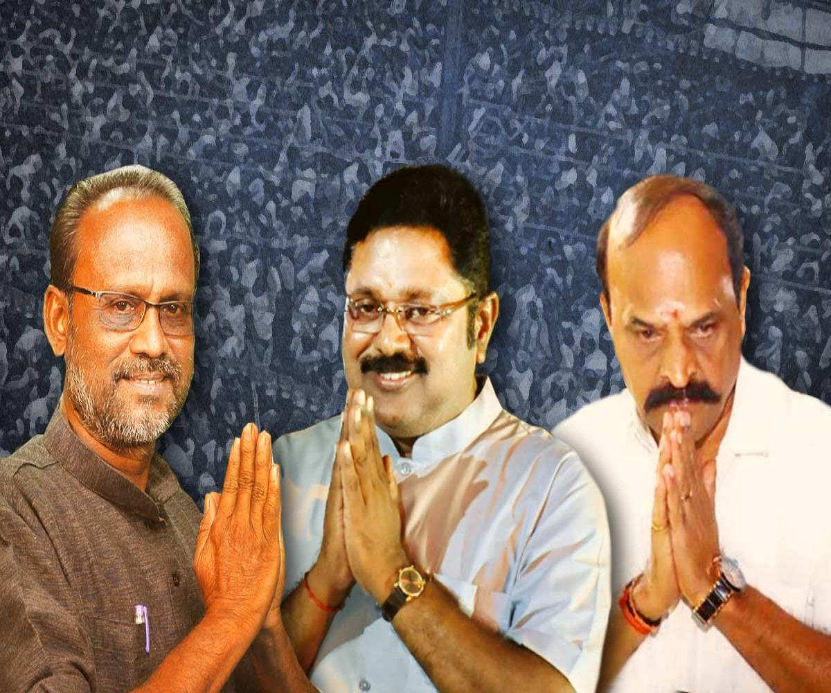 Ground report: In Kovilpatti, a three-cornered fight where caste dominates all else
