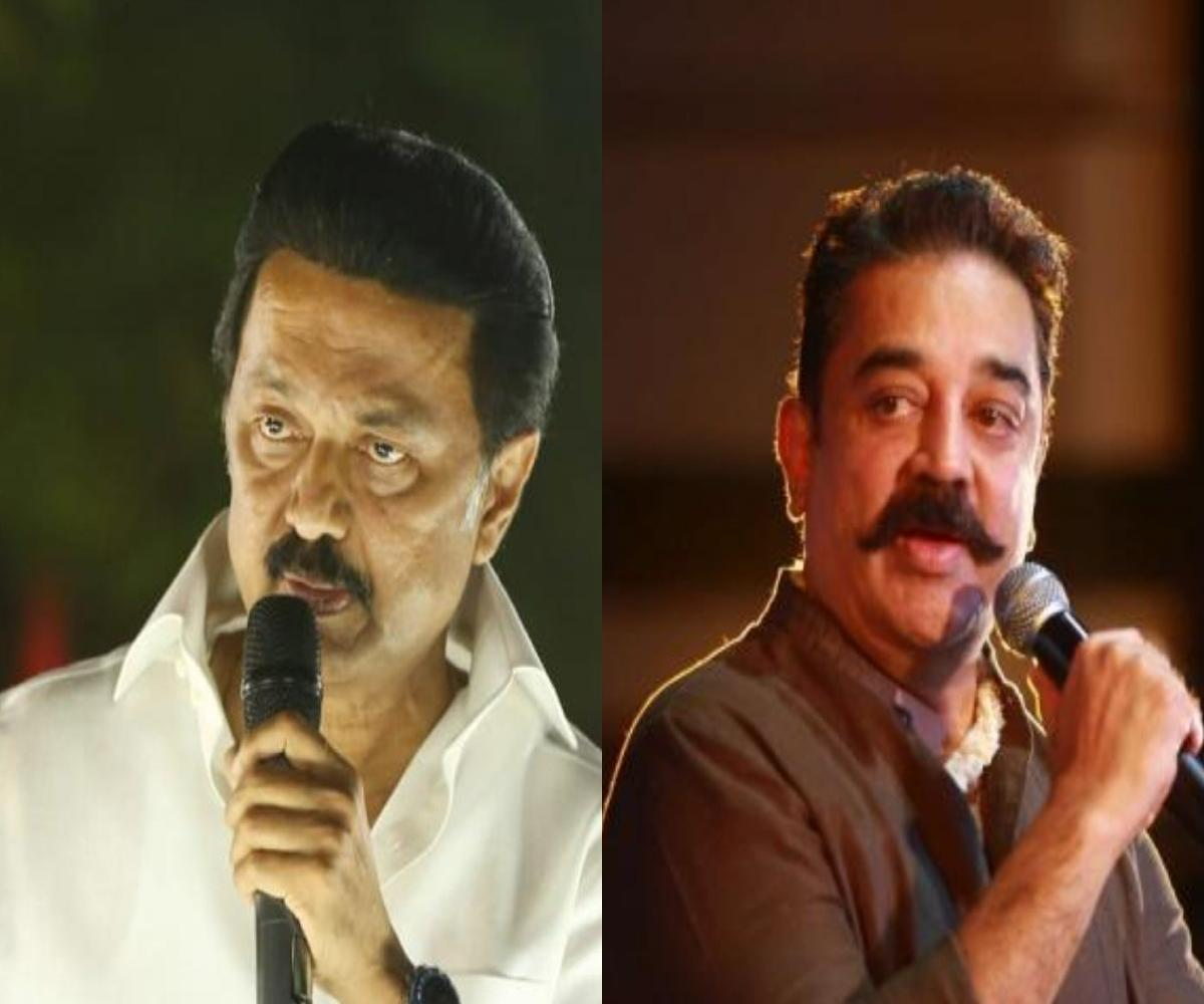 Stalin, Kamal Haasan raise concern over safety of EVM strong rooms