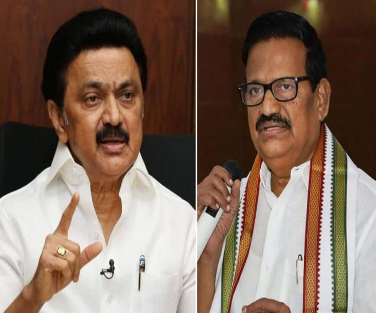 'Congress must understand situation, accept our offer': DMK sources tell TNM