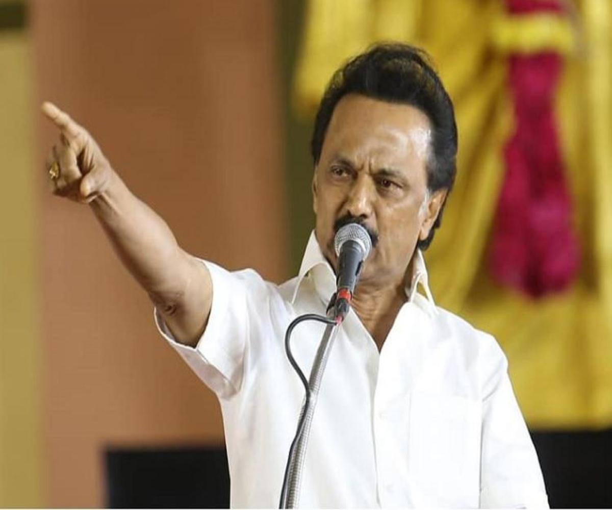 Stalin warns DMK members to follow tradition and uphold dignity during poll campaigns