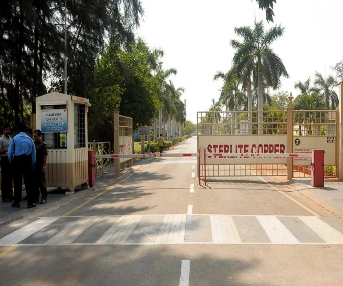 CJI unhappy with TN govt's opposition to reopening of Sterlite plant in Thoothukudi