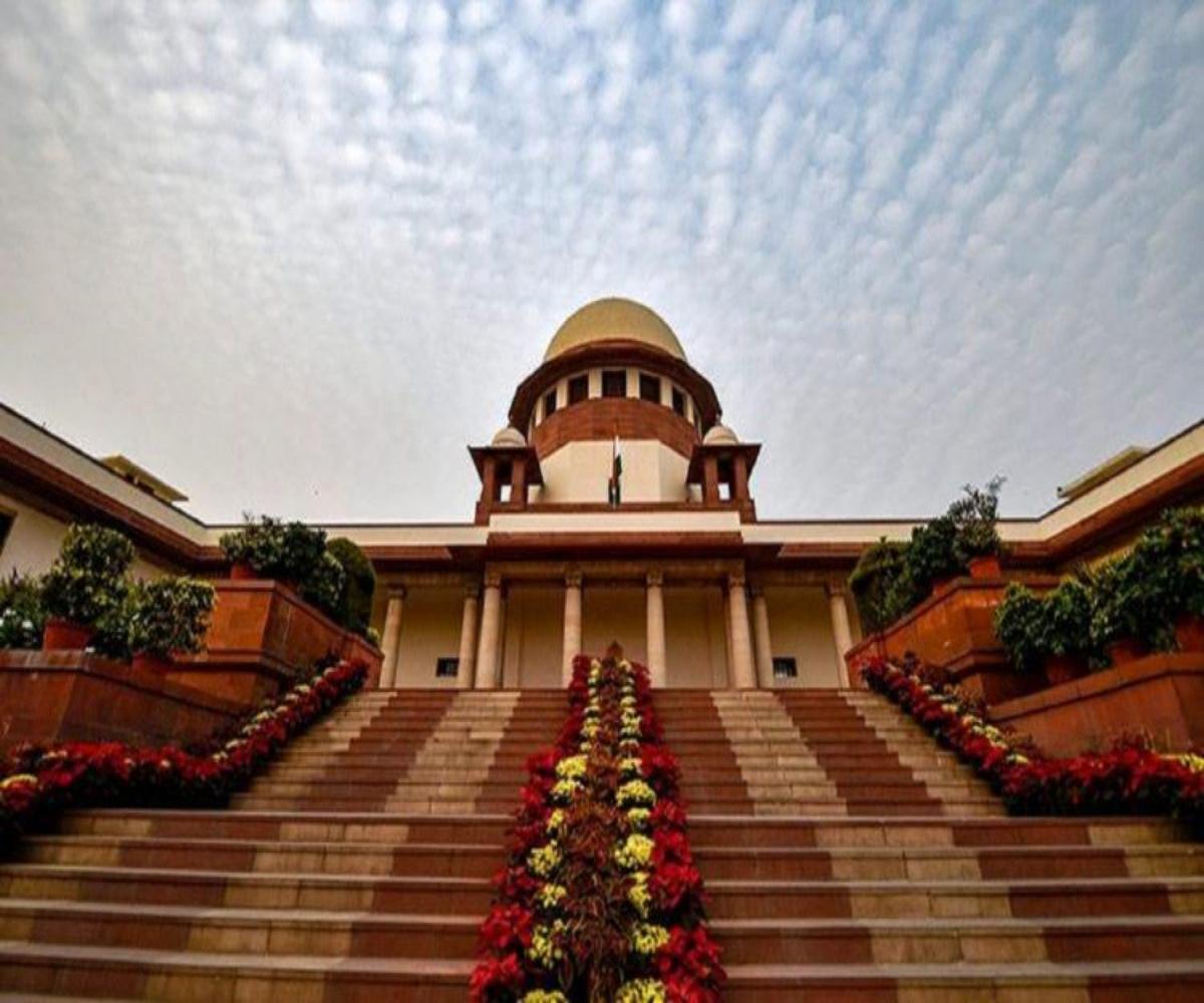 Supreme Court strikes down Maratha reservation