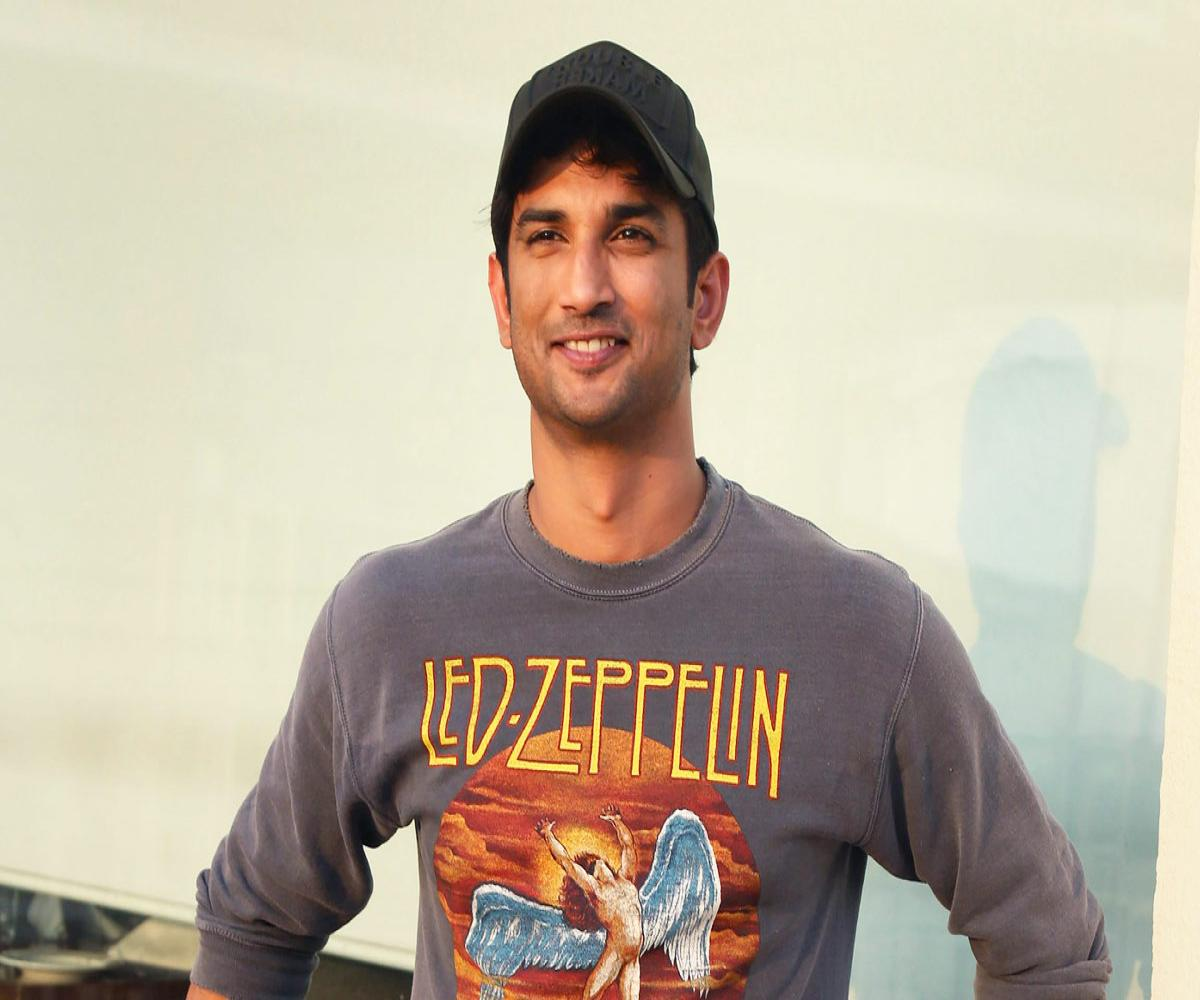 NCB files chargesheet in drugs case related to Sushant Singh Rajput's death