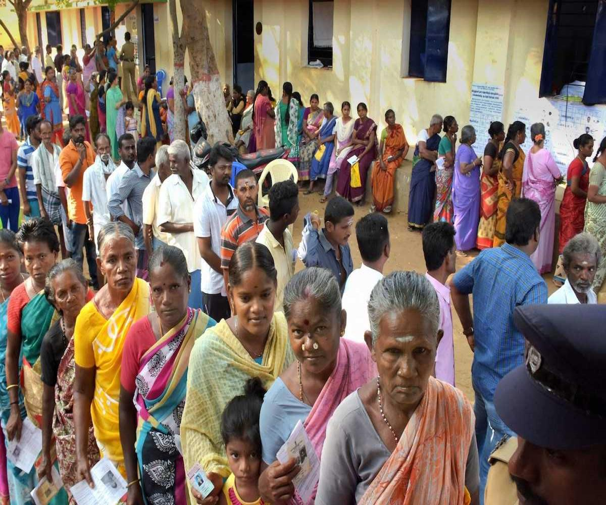 Puducherry to go to polls on April 6, results out on May 2