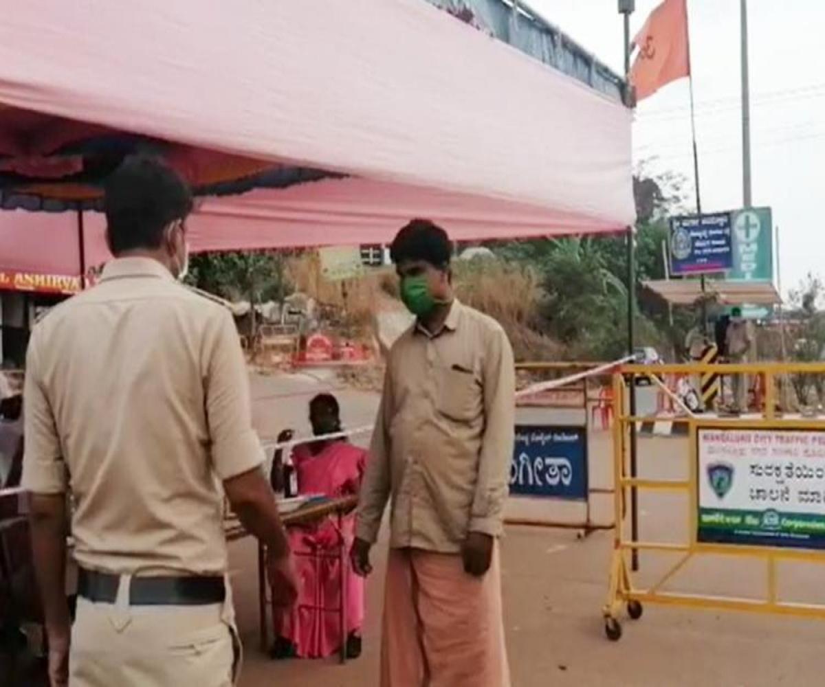 Negative COVID-19 test report mandatory to enter Karnataka from Punjab, Chandigarh