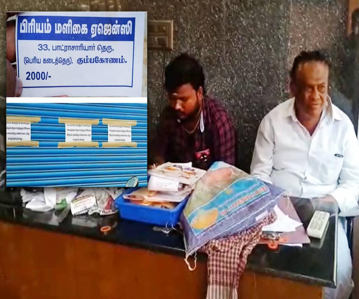 Stunned TN shop owner wards off voters with 'free grocery' tokens from mystery candidate