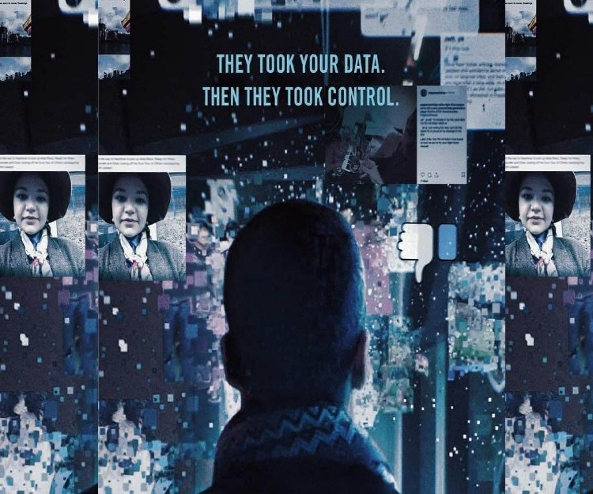 Data rights are human rights: Why 'The Great Hack' on Netflix is a