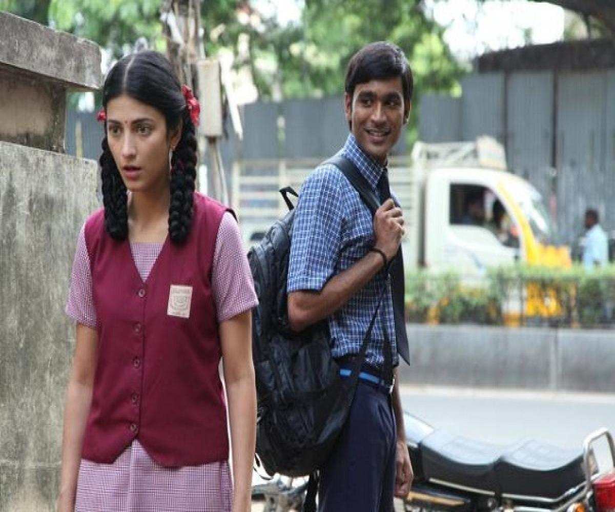 Glorifying stalking and violence, when will Kollywood end