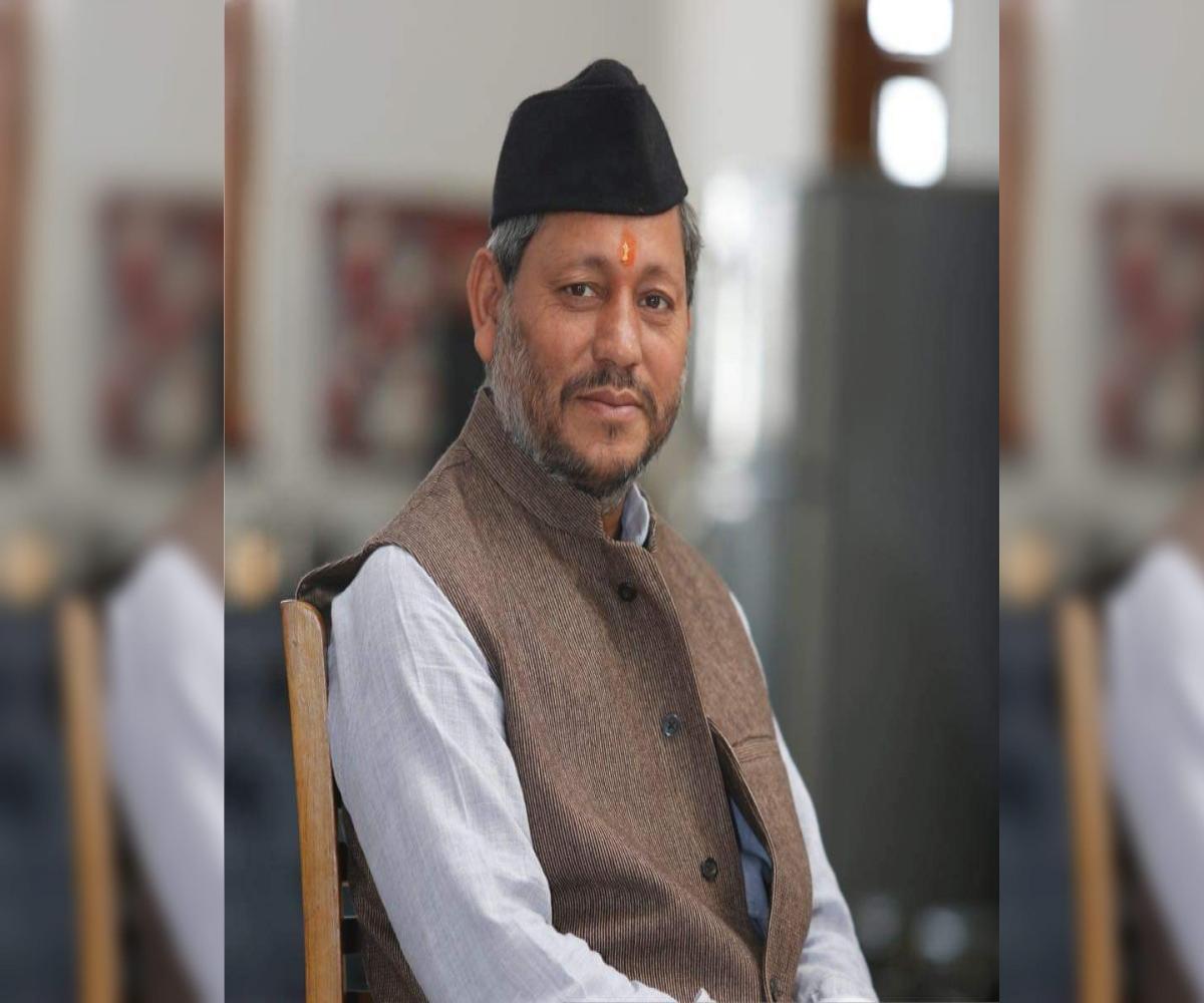 Tirath Singh Rawat announced as new CM of Uttarakhand