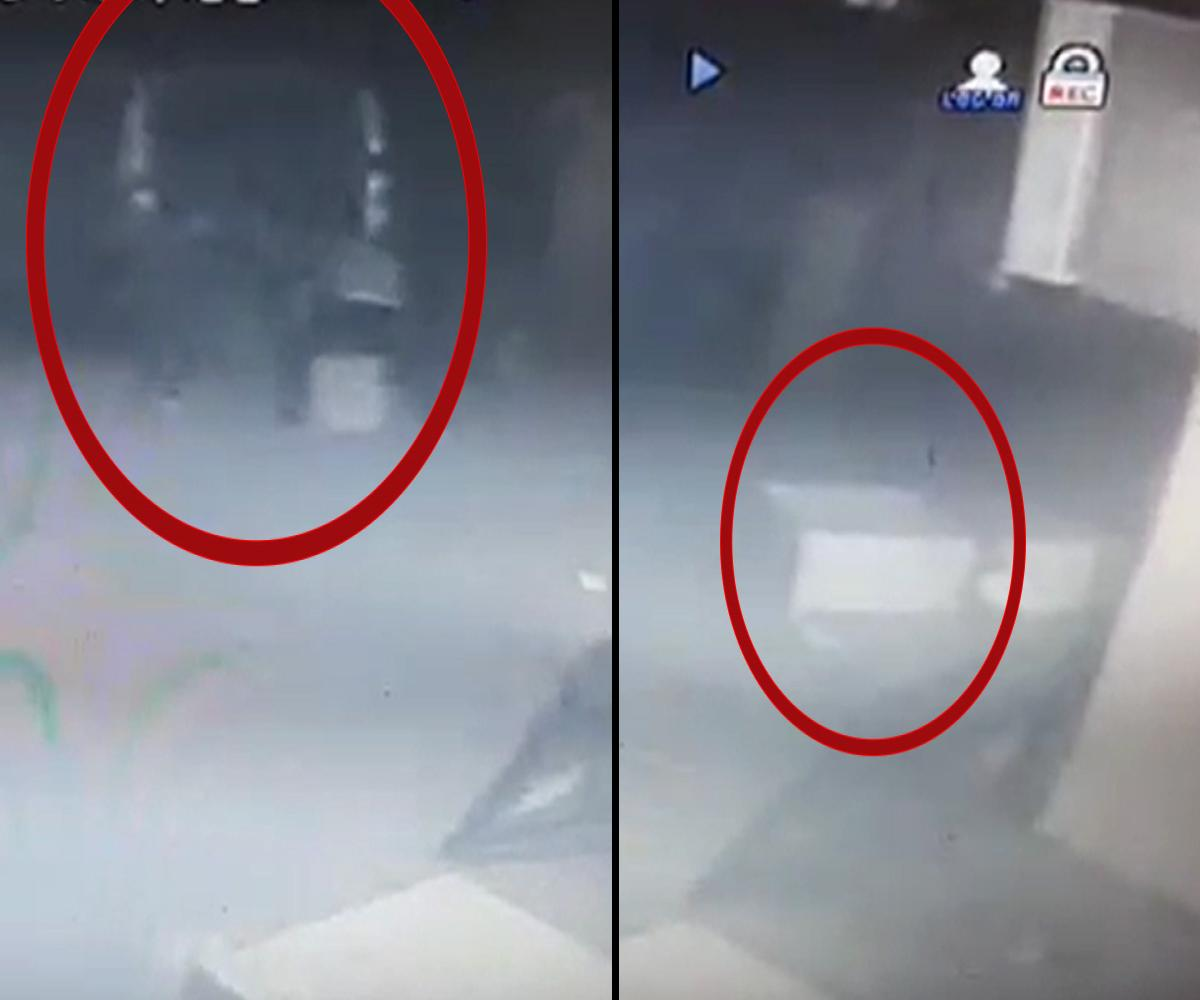 Video: Unable to open ATM, 4-member gang steals whole machine in TN