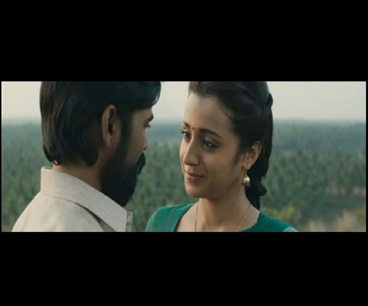 Why Rudhra from 'Kodi' is unlike any female villain you've seen