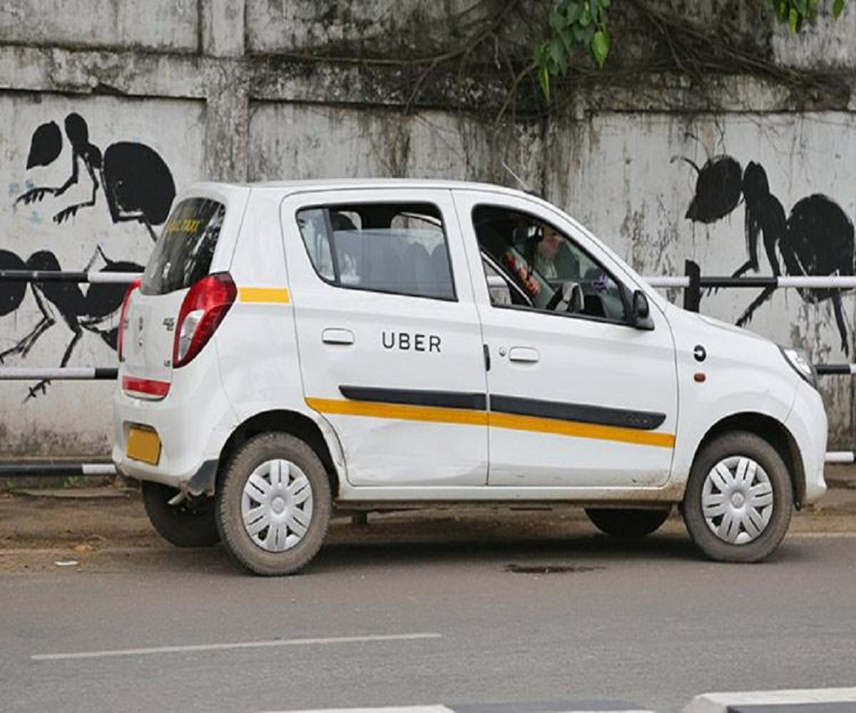 Uber to provide free rides worth Rs 10 cr for those receiving COVID-19 vaccine