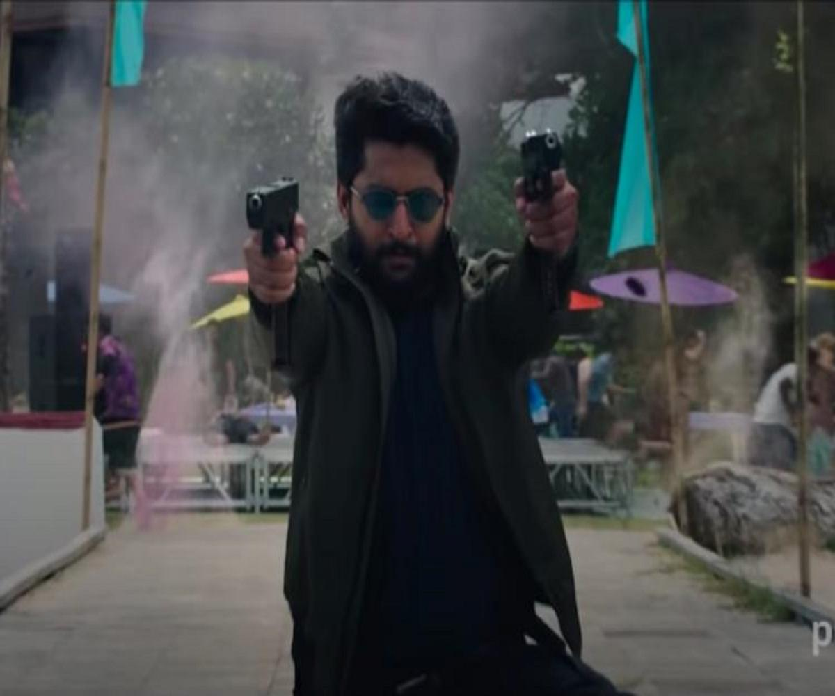 Telugu film 'V' allowed to re-release on OTT after removal of objectionable scene