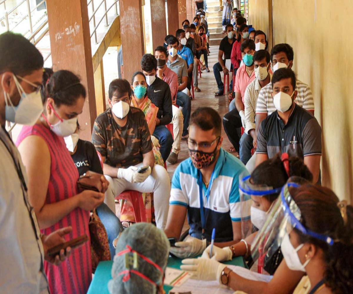 Govt's move to increase Covishield dose gap was due to vaccine shortage: Sources