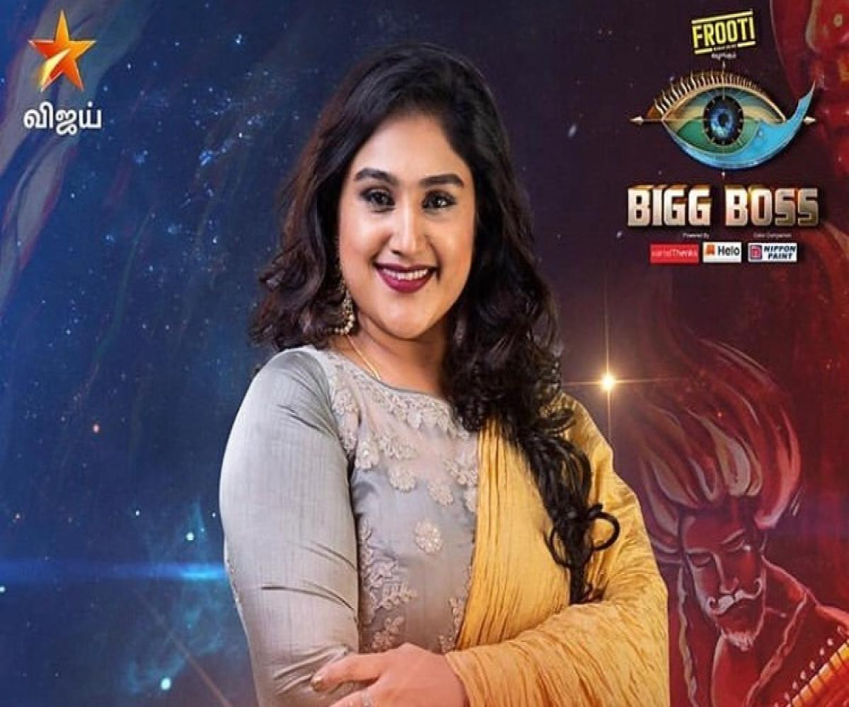 Vanitha evicted from 'Bigg Boss' Tamil house: Wrap-up of Week 3
