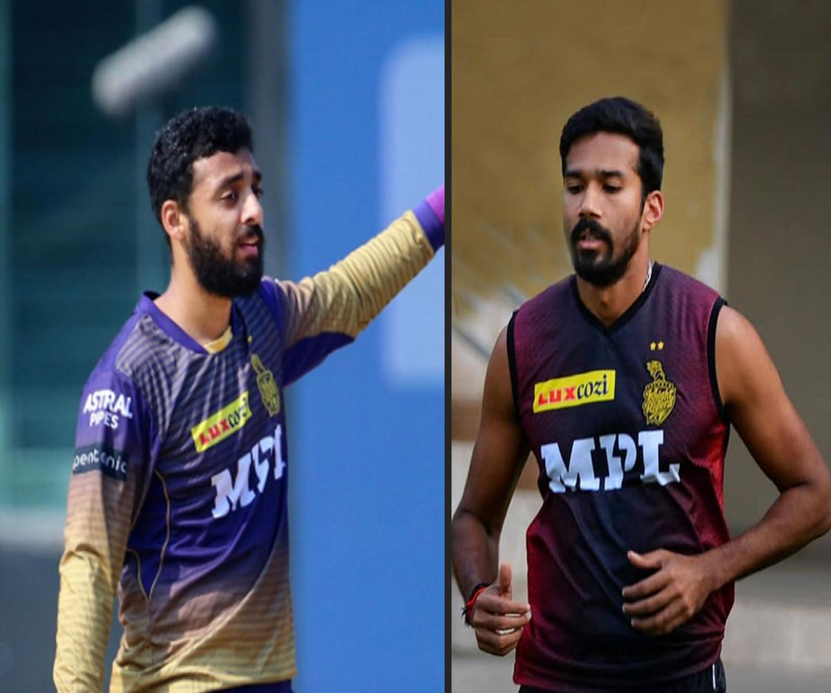 COVID-19 hits IPL: KKR-RCB match postponed after two players test positive