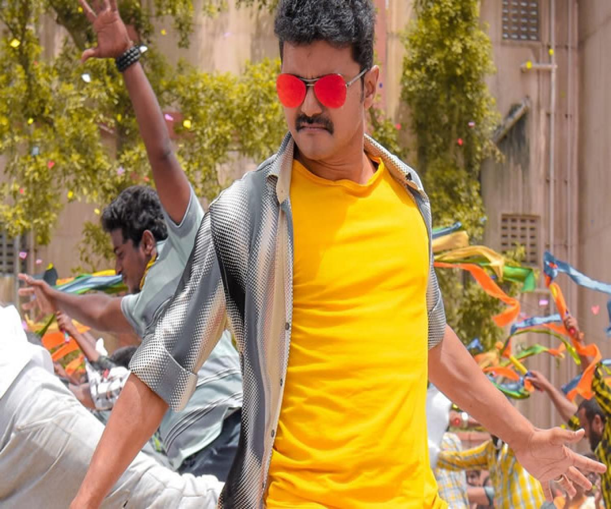 Thalapathy 63' opening song to feature 100 kids | The News