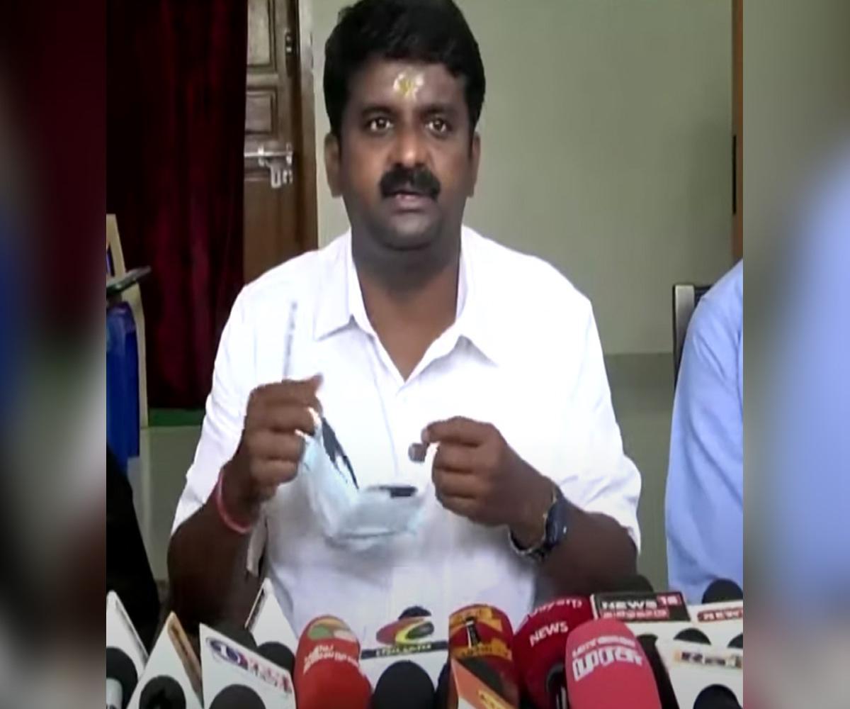 No plans for another lockdown: TN Health Minister C Vijayabaskar