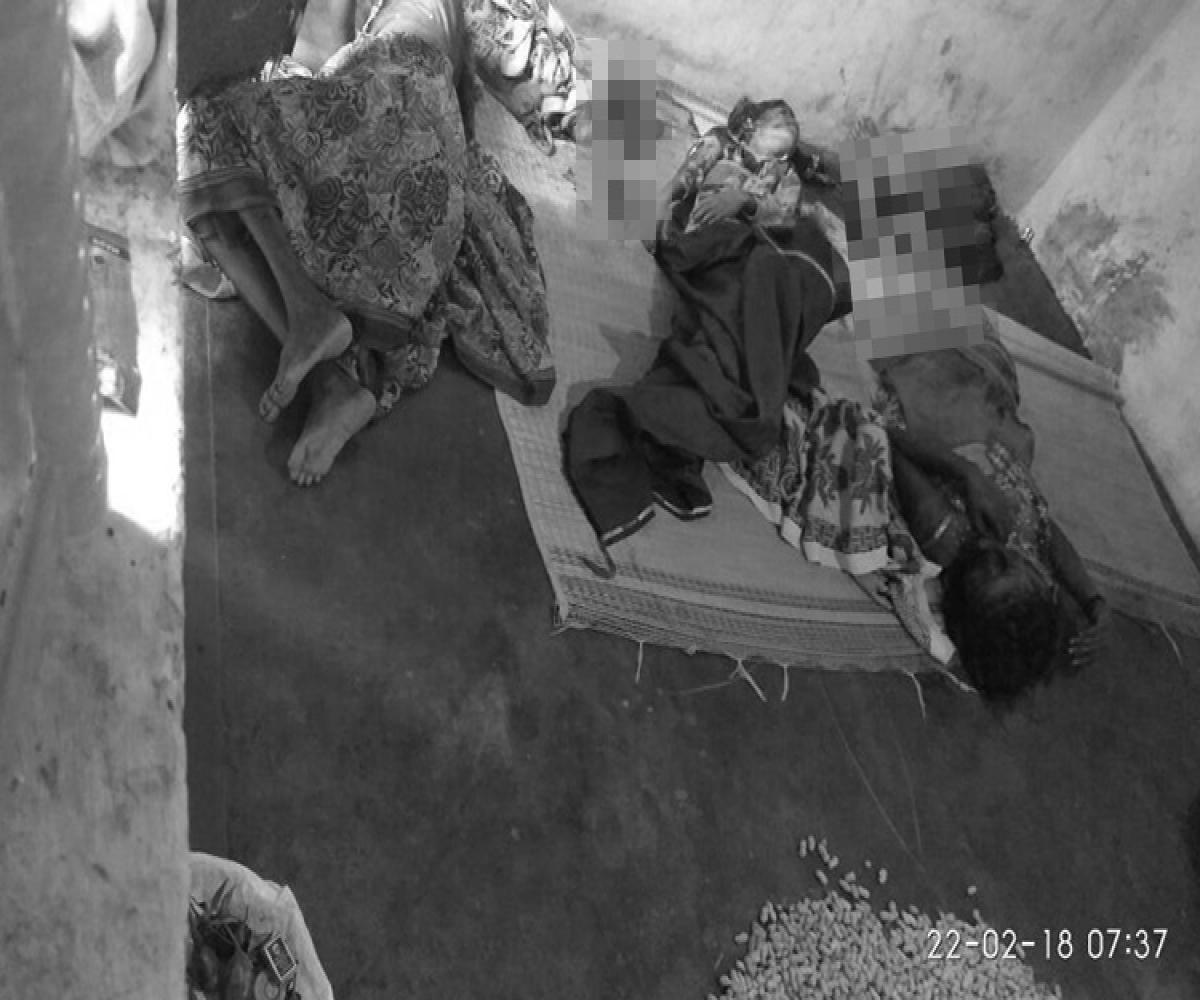 Villupuram horror: 8-year-old boy killed, mother assaulted and