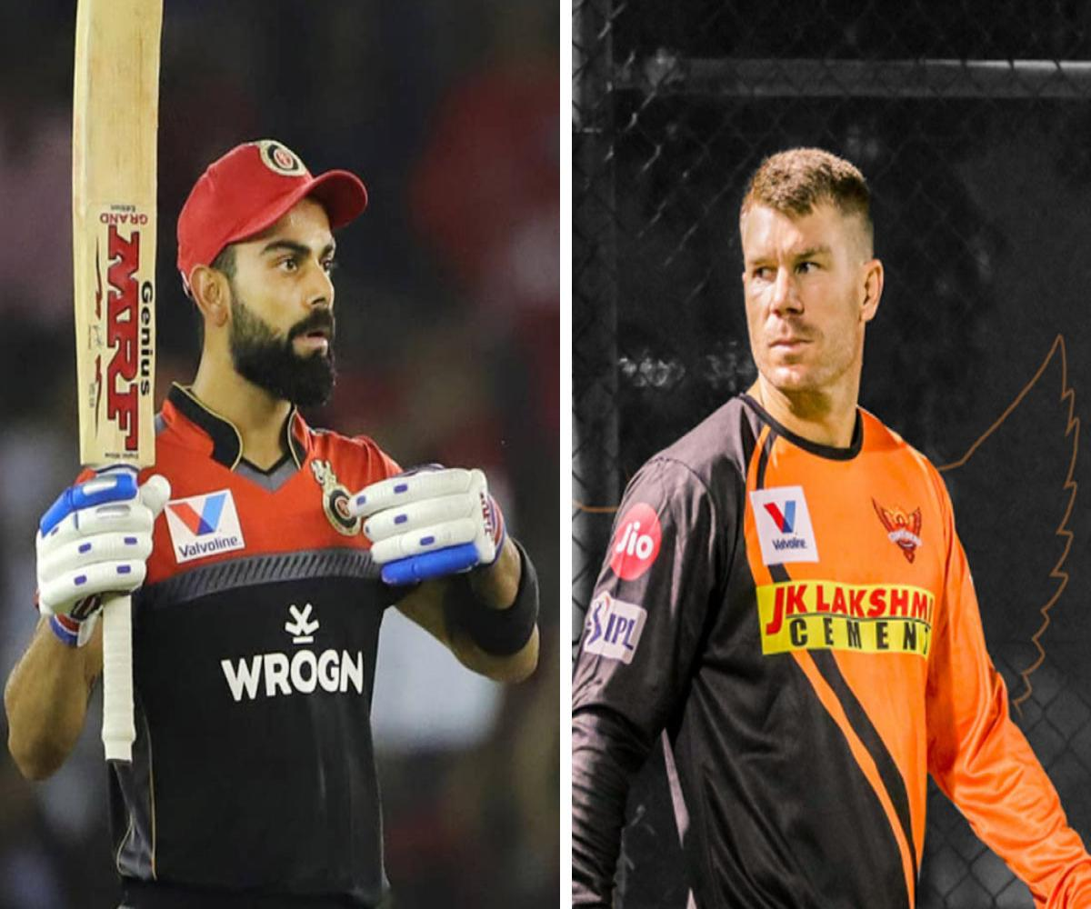RCB vs SRH: Rashid's battle with Maxwell, de Villiers could be decisive