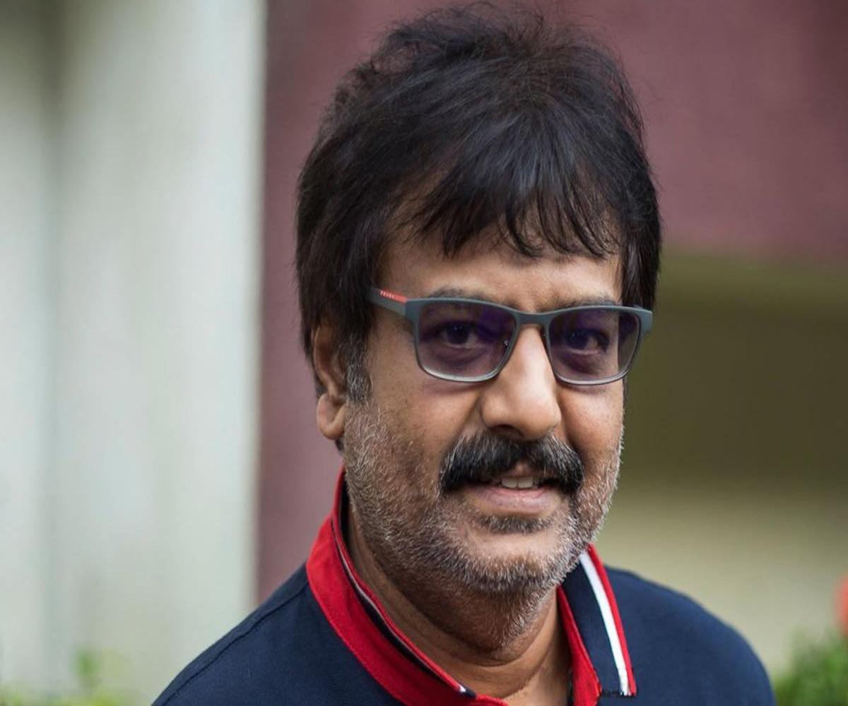 Actor Vivek critical after cardiac arrest, hospitalised in Chennai