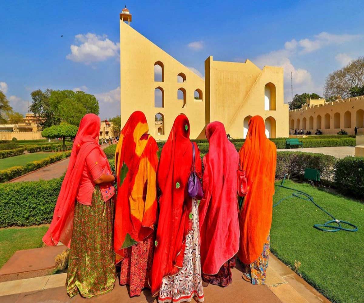 Free entry for women visiting historical monuments on Women's Day