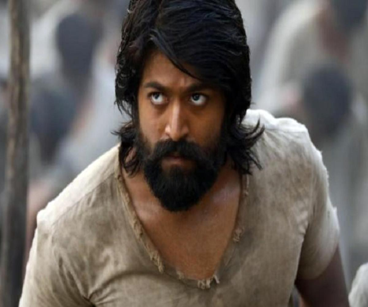 Had Just Rs 300 When I Came To Bengaluru Kgf Star Yash Speaks To Tnm The News Minute