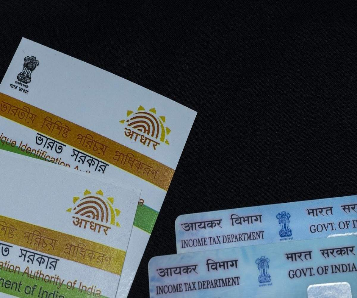 UIDAI denies sharing any Aadhaar details with Puducherry BJP