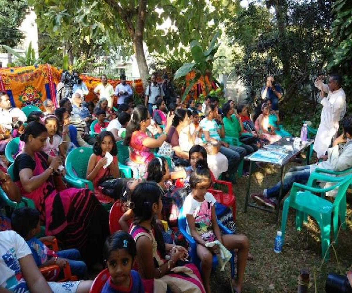 Chennai Storytelling Festival: Seventh edition will have real and