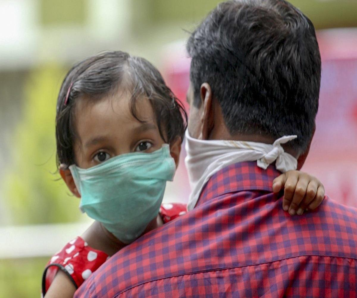 Wear mask even at home, don't invite anyone over: Health Ministry tells citizens