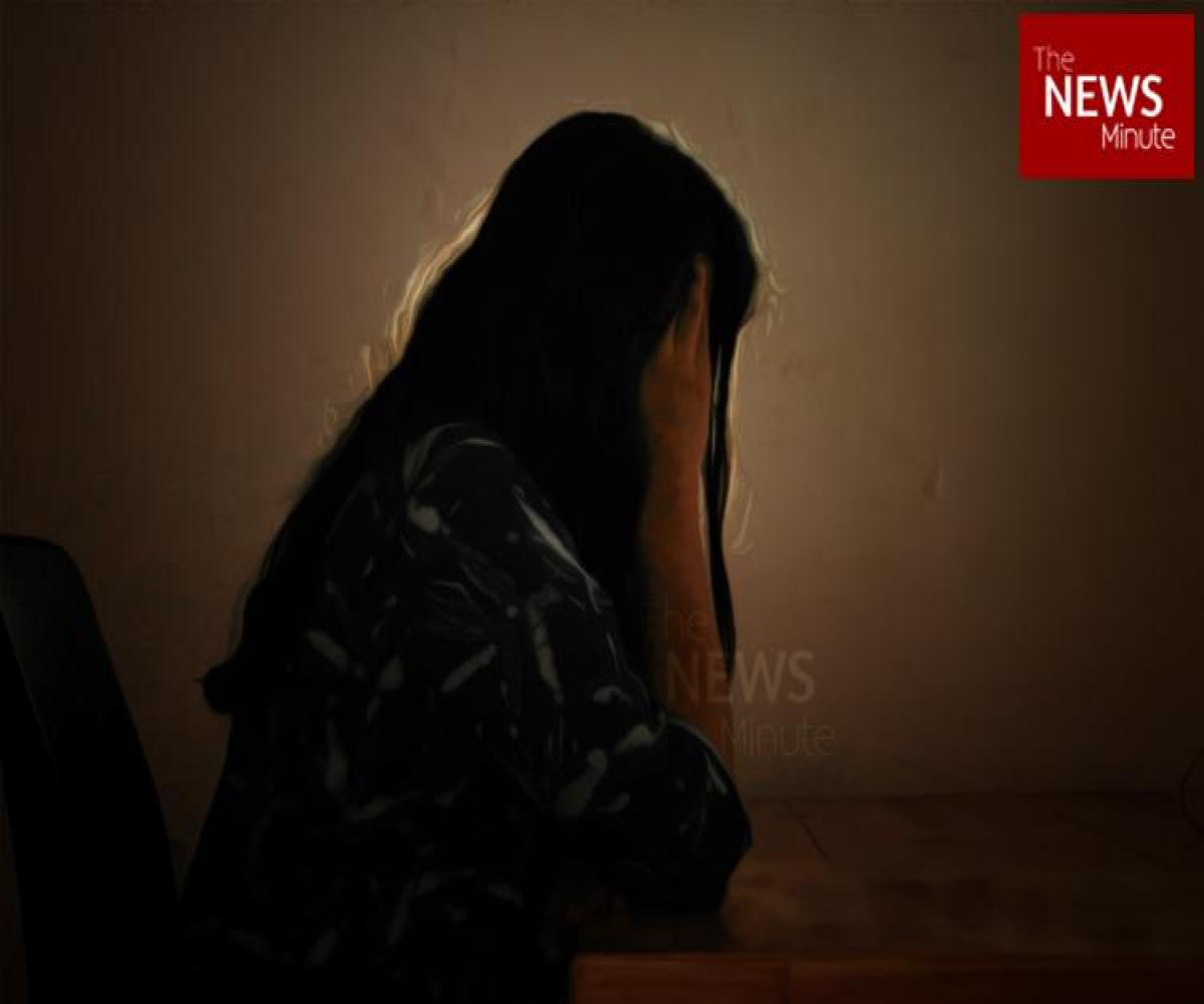 Why deposing through video conferencing in human trafficking trials