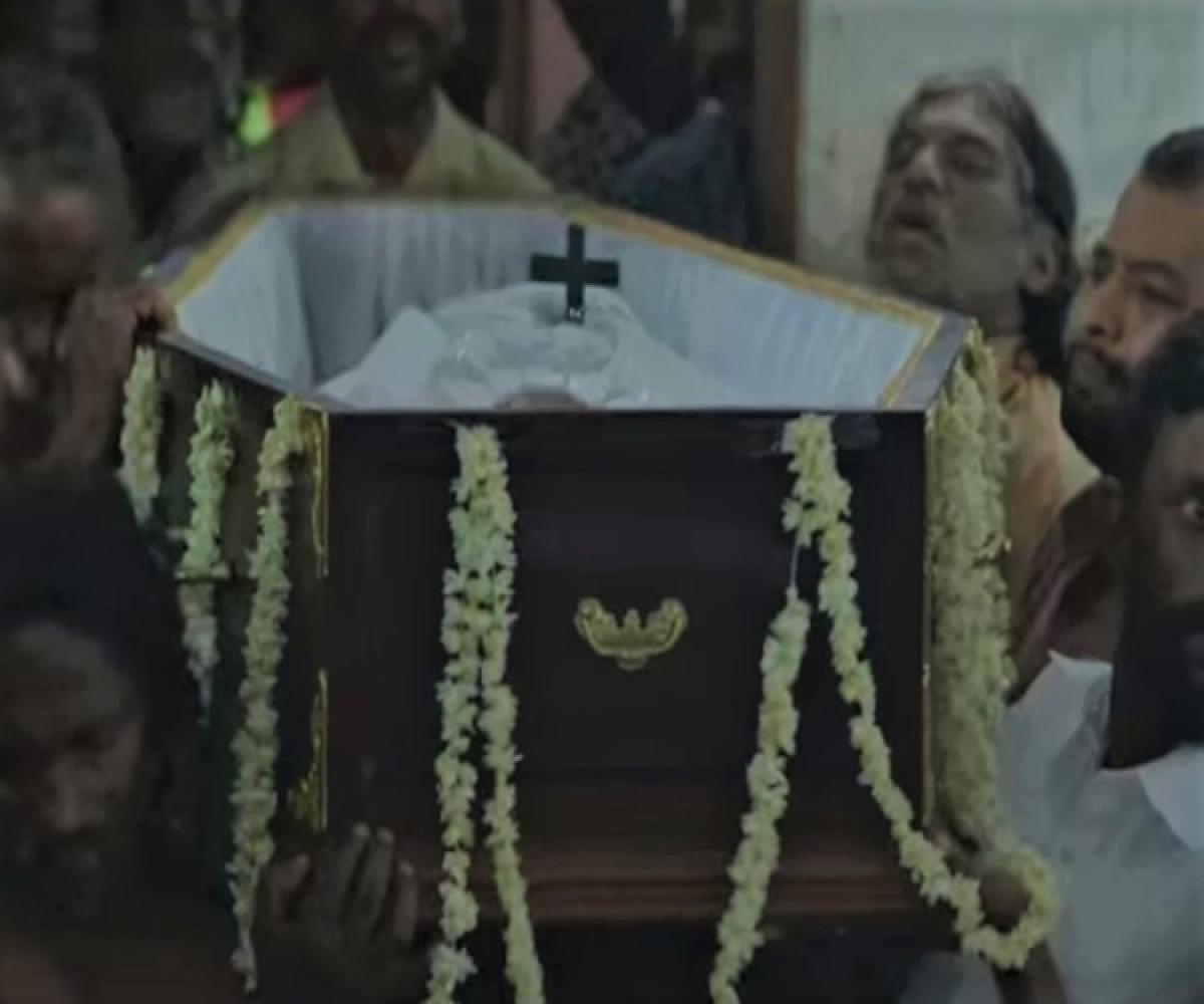 Elippathayam' to 'Sadayam': Eight terrifying death imageries in