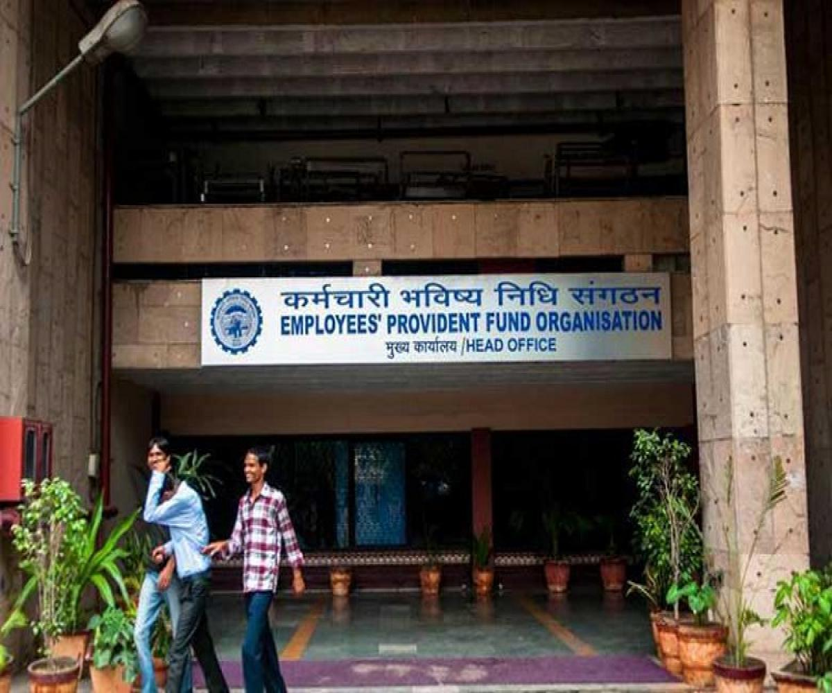 EPFO to retain 8.5% interest rate on provident fund deposits for 2020-21