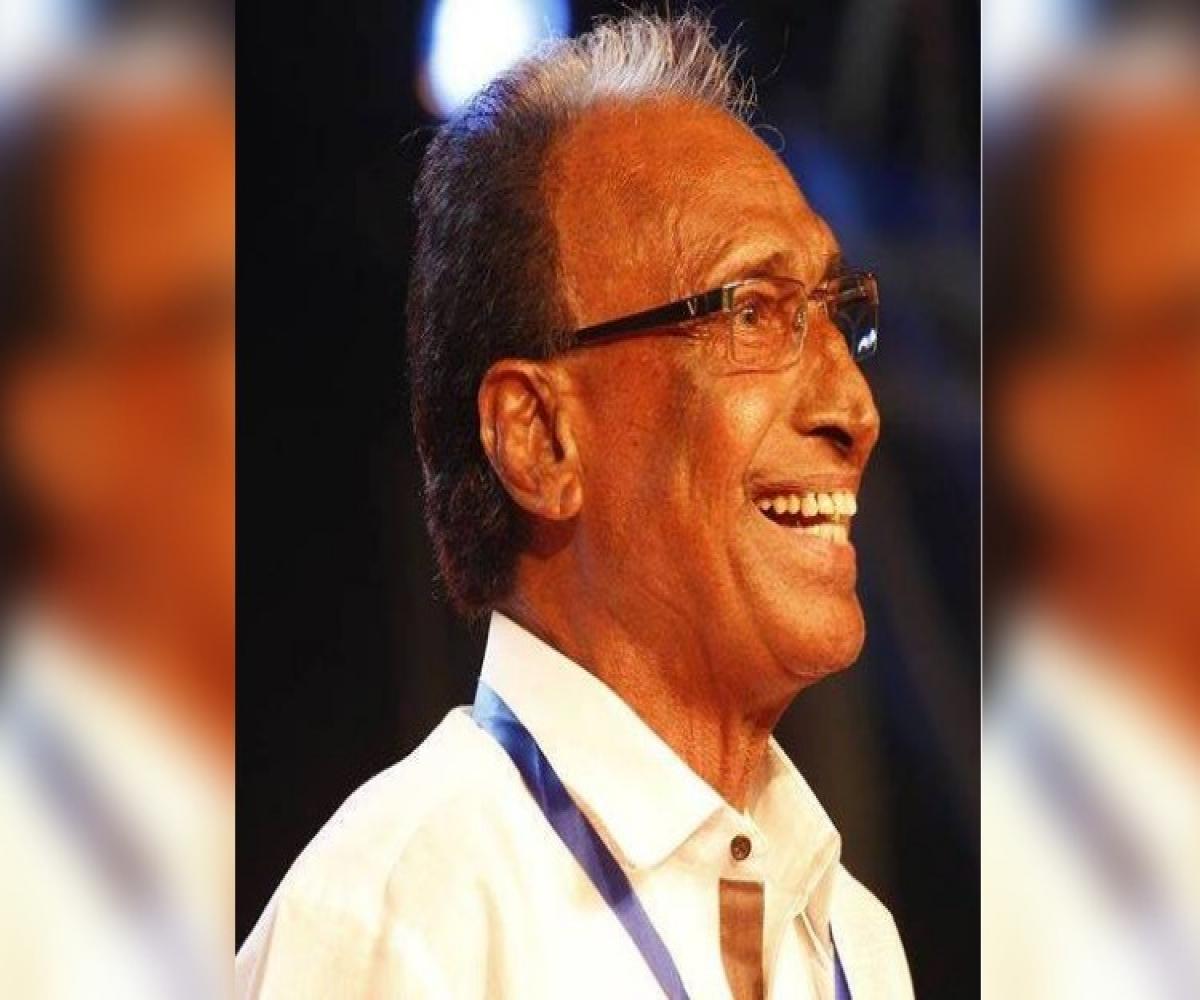 The voice of Kerala's Mappila songs, Eranholi Moosa dies at 75 | The