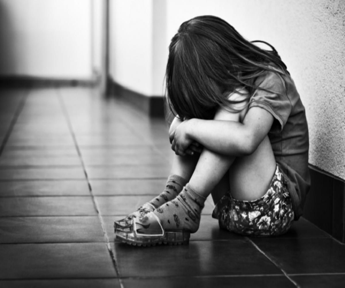 Bengaluru 5-yr-old allegedly beaten up and shamed at school, teacher