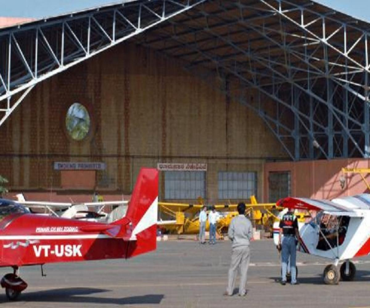 Multiple women accuse B'luru flying school trainer of sexual