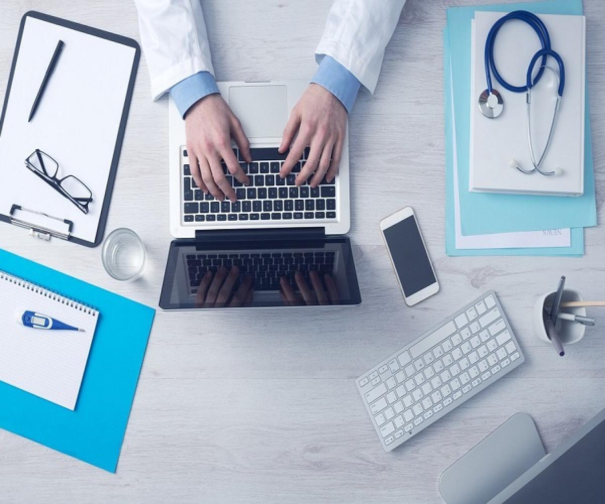 thenewsminute.com - Shilpa S Ranipeta - Anthill Ventures, HCG launch market access program 'Lumos' for HealthTech startups